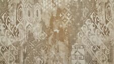 Discount Fabric Upholstery Tan, Taupe & Gray Abstract Upholstery & Drapery