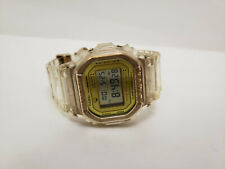 CASIO G-SHOCK 35th Anniversary Glacier Gold Limited Watch DW-5035E P7B15973A