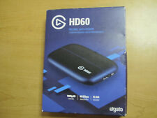 USED Elgato HD60 Game Capture Recorder