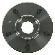 Wheel Bearing and Hub Assembly Front,Rear Moog 513121