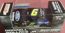 NEW, 1/64 ACTION, 2015 MUSTANG, #6, FORD ECOBOOST, BUBBA WALLACE ROOKIE CAR