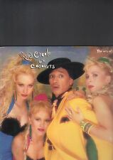 """KID CREOLE and the COCONUTS - the sex of it EP 12"""""""