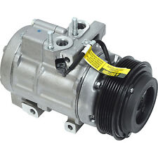 2007 2008 2009 2010 2011 2012 2013 2014 Ford Expedition 5.4 Reman A/C Compressor