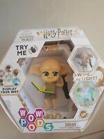 Harry Potter Wow Pods dobby light