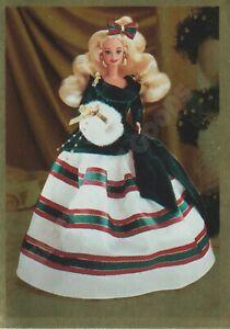 PANINI BARBIE STYLE STICKER 1995 - #40