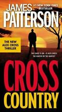 Alex Cross: Cross Country 14 by James Patterson (2009, Paperback)
