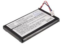 1000mAh Battery for Cisco M2120 M2120M F360 F360B (3 WIRES)