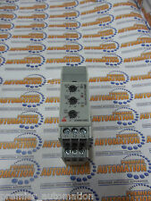 CARLO GAVAZZI, DIB01CB2310A, CURRENT RELAY 1-10A 115-230VAC 50/60HZ