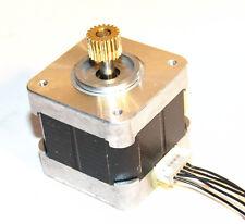 Nema 17 Minebea Stepper Motor RepRap Makerbot Prusa 3D Printer Extruder