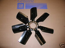 69 70 CHEVROLET CAMARO / CHEVELLE COOLING 7 BLADE FAN 18 INCH DIAMETER NEW GM