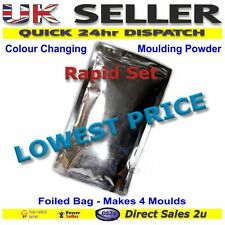 Clone Mould a Willy Kit BULK Willie Moulding Powder alginate COLOUR CHANGING