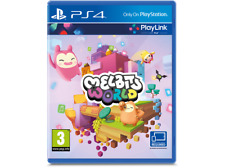 PS4 Melbits World (Playlink)
