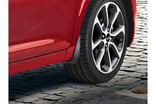 New Genuine Kia Picanto GT Line 2017> Front Mud Flaps #G6F46AK050