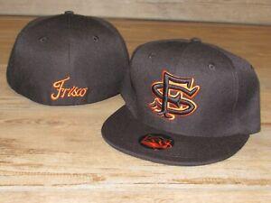 San Francisco Seals Pacific Coast League PCL Fitted Hat Cap Men's Size 7 1/4