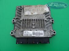Fiat Scudo Steuergerät Motorsteuergerät ECU 9664807380