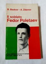 Il soldato Fedor Poletaev di B. Baskov, A. Zdanov - Agenzia di stampa Novosti