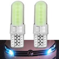 Ampoule LED W5W T10 lampe veilleuse auto SMD Bleu de cresol interieur ESS TECH®