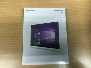 GENUINE! Windows 10 Pro Professional Product Code License Key 32 64 bit