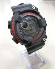CASIO G-Shock FROGMAN DW-8200-1A Quartz Digital Watch From Japan
