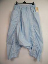 Pantaloni da donna blu taglia M, in italia
