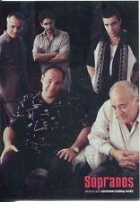 The Sopranos Season 1 Promo Card S1-3