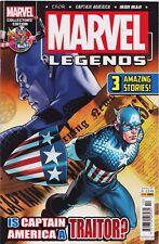 MARVEL LEGENDS (Volume 3) #10 Panini Comics UK