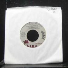 "Go Gos - Get Up And Go 7"" VG+ IR9910 Vinyl 45 IRS Records Promo 1982"