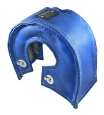 Torque Solution Thermal Turbo Blanket (Blue) Fits T3/T4/T25/T28/GT25/GT28/GT30