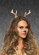 Leg Avenue Fawn Horn Deer Headband