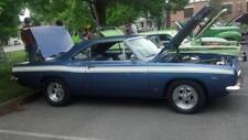 Upper Body Side Stripe Kit for 1969 Barracuda 383 340 440 318 plain Cuda