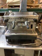 Rancilio Classe 6 2 Group Compact Espresso Machine