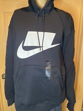 $80 NEW Nike NSW Men's Hoodie Sportswear Sweatshirt Jacket BV4540 Large