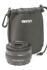 Nikon Z DX 16-50mm F3.5-6.3 VR lens