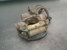 1981 81 SKI DOO 377 SAFARI SNOWMOBILE ENGINE MOTOR MAGNETO STATOR MAG