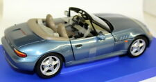 UT Models 1/18 Scale 024336 BMW Z3 James Bond 007 Goldeneye Diecast Model Car