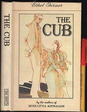 ETHEL TURNER The CUB EC 207pg illustrated cloth-on-board hardcover