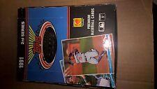 1991 Topps Stadium Club Baseball Series 2 Box 36ct. Premiere Edition