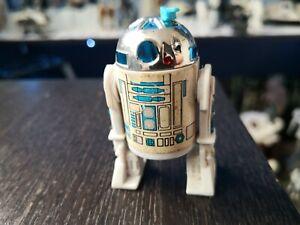 Vintage Star Wars R2-D2 Sensorscope 1977 Hong Kong 100% Original
