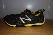 MUST SEE 2017 NWOT $114.99 NEW BALANCE  MT10GG MINIMUS 10v1 Trail MENS 12 2E