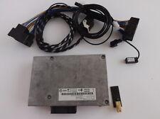 AUDI A3 A4 TT R8 set kit bluetooth téléphone mobile haute module 8p0862335q câblage