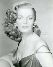 SEXY JANE RUSSELL 40s VINTAGE PRESS PHOTO R70 #4  BUSTY