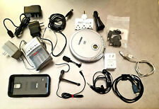 Lot of 18 - Cd Player, Chargers, Adapters, Apple, Brookstone, Otter Box, Samsung