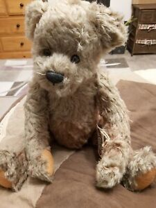 Bailey Bear From The Ganz Collection
