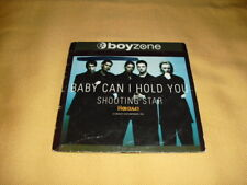 Boyzone ‎– Baby Can I Hold You CD Single (Disney Hercules)