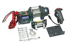 Elektro Seilwinde 1814kg Offroad-Elektrowinde 12 V CW04V12J Winde 00656