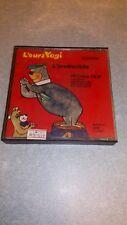 Film 8mm l'ours yogi l'invincible super 8 45M couleur
