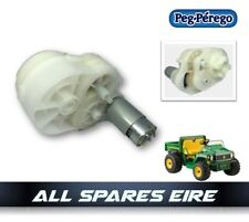 PEG PEREGO JOHN DEERE GATOR HPX MOTOR & GEARBOX ASSEMBLY SAGI9950XW