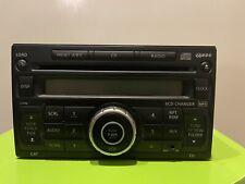 07 08 09 Nissan Versa 6 Disc CD Player Radio OEM CY20D EM31C PN-2813L