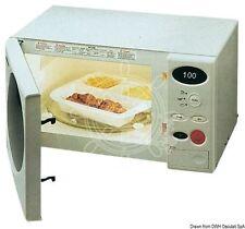 Osculati Microwave Oven 24 V