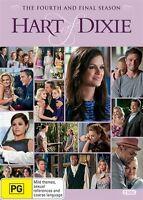 Hart Of Dixie : Season 4 (DVD, 2-Disc Set) NEW